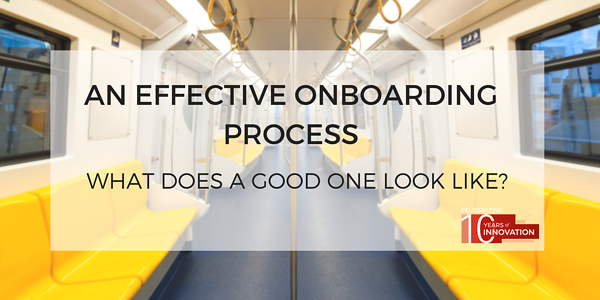how to improve your employee onboarding process